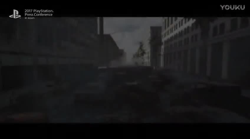 《地球防卫军》新作预告 人类激战巨型蚂蚁
