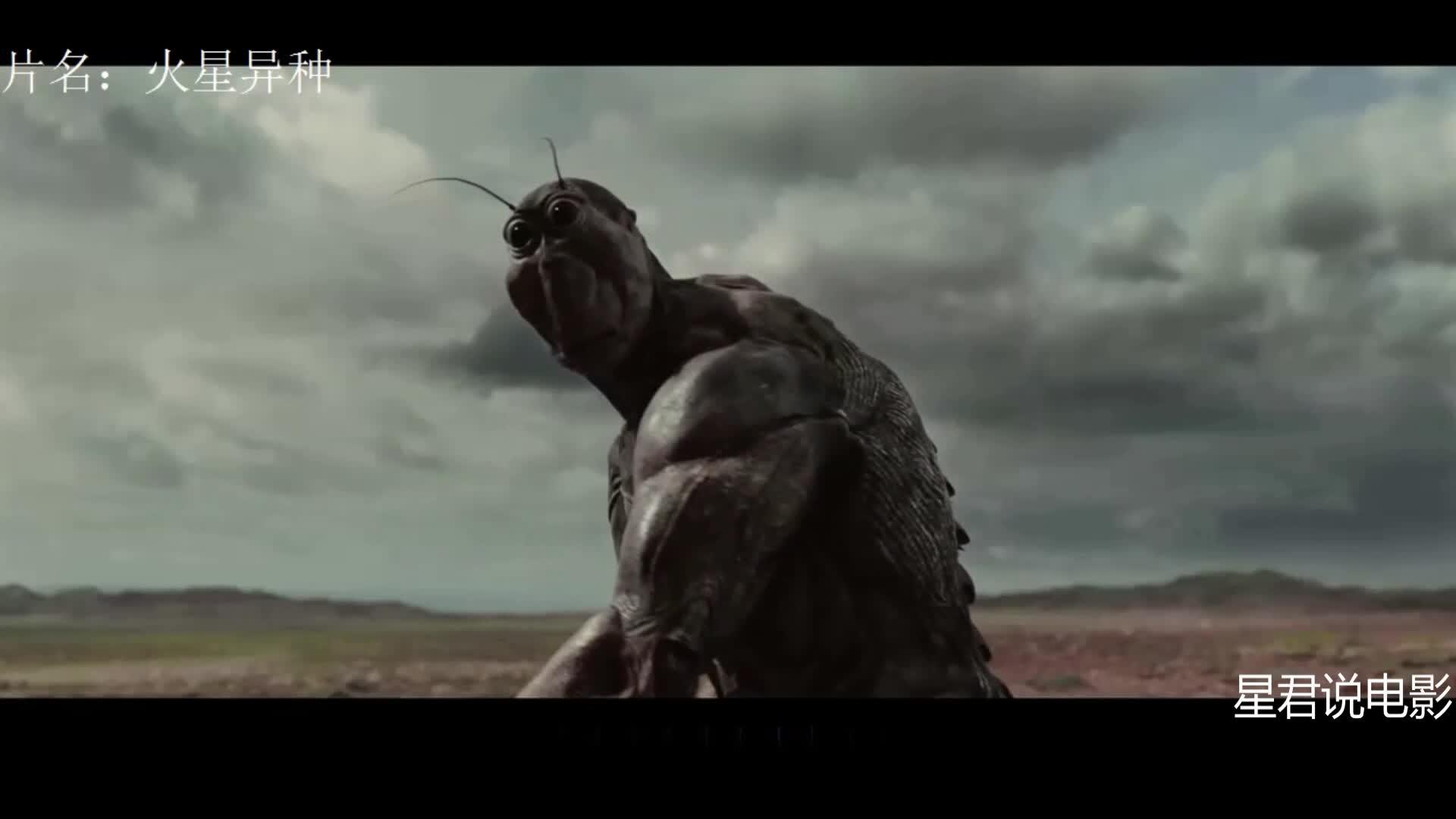 #经典看电影#500年后,蟑螂比人类还强壮,差点毁灭日本!