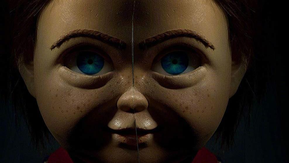 #电影最前线#《鬼娃回魂》重启版来了,鬼娃恰吉登场,但是还未露出正脸
