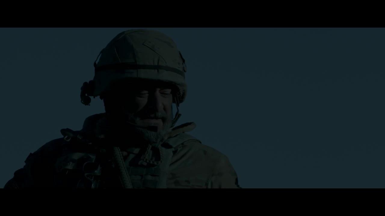 《敌对区域》武装分子攻击特种士兵,结果直升机来袭