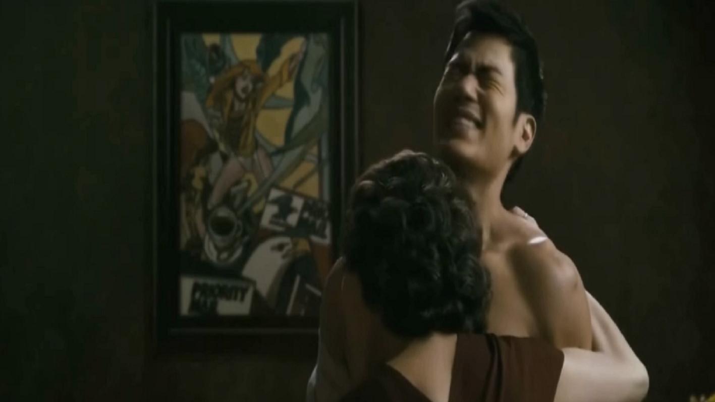 韩国电影:《金钱之味》有钱,不愿意也不行!