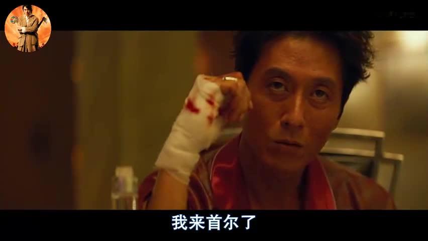 杜琪峰《毒战》韩国翻拍版,这演技和长相能否超越古天乐和孙红雷