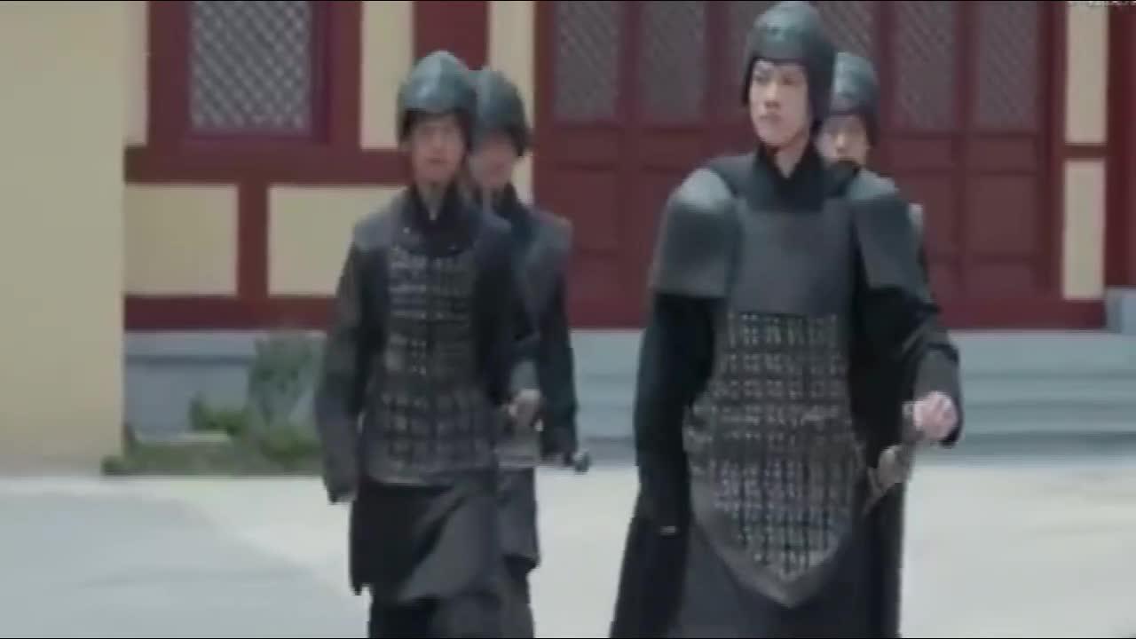 楚玉要回刘宋却被他的人拦住,清越也无能为力