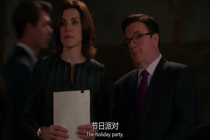 女律师律师所举办的派对没人来参加,女律师:我打个电话!