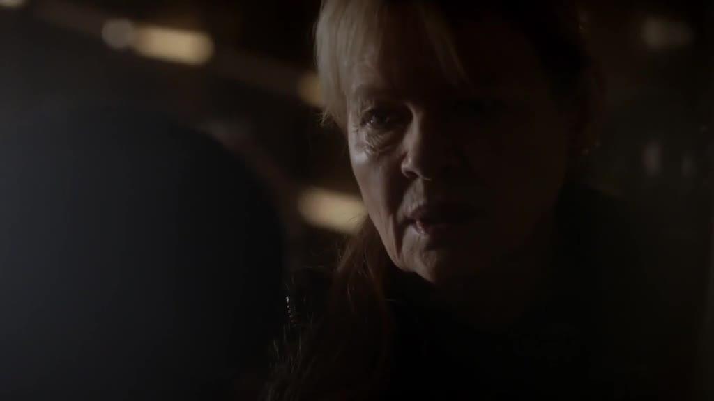 """死刑在监狱里执行,里夫金对观察窗外的母亲说了句""""晚安,母亲"""""""