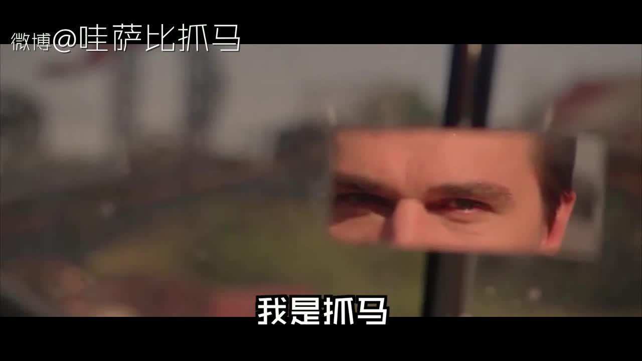 #惊悚看电影#公子哥封神和畸形人们的分崩离析《美恐》第四季9-10集