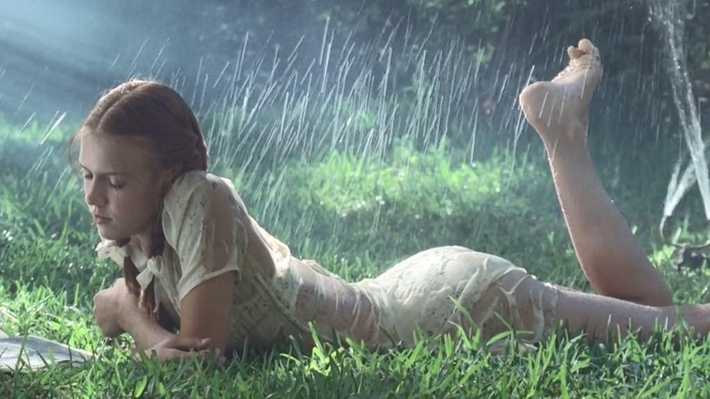 #经典看电影#一部年龄悬殊的爱情电影,大叔喜欢上14岁少女,回味无穷