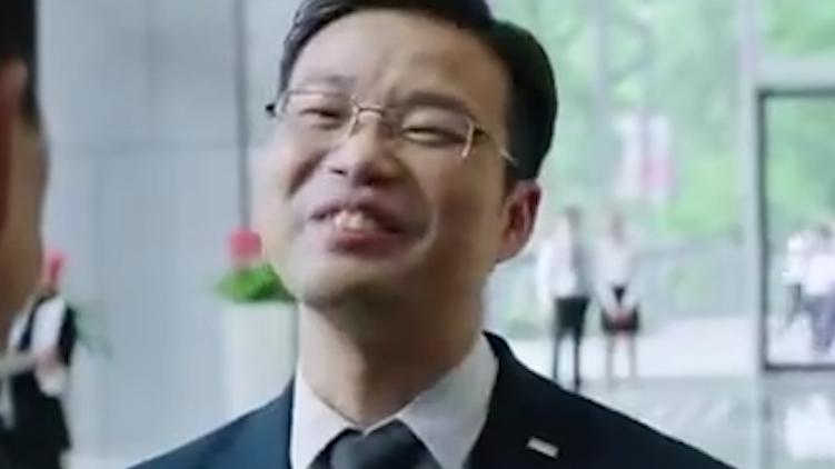 """#王迅演技炸裂#王迅演技炸裂,""""奸诈""""角色各个出彩,《""""大""""人物》6天破亿!"""