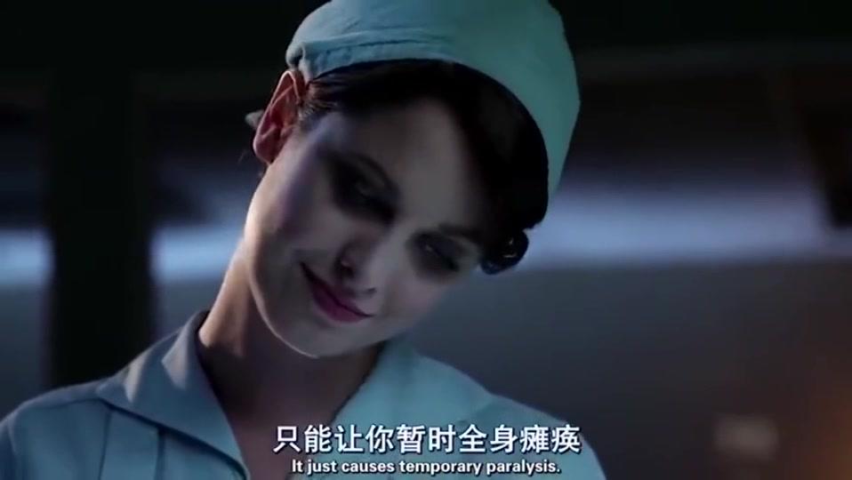 所以不要得罪女护士,你的命可在她手里呢?