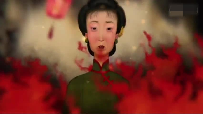 #地狱#中国民间神话短片·《十八层地狱》,惊悚内涵!