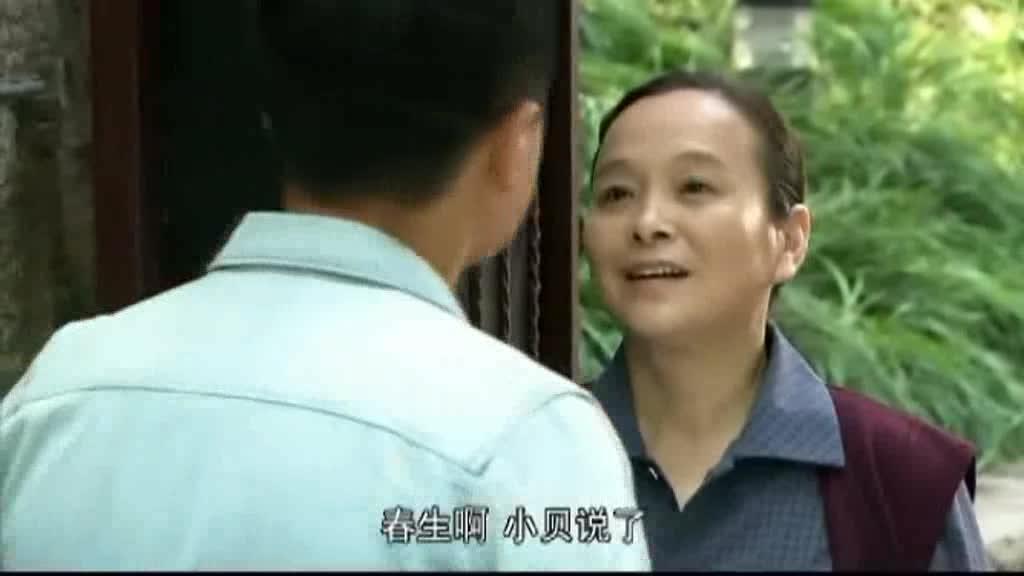 男子上丈母娘家见老婆却被保姆拦截在大门外