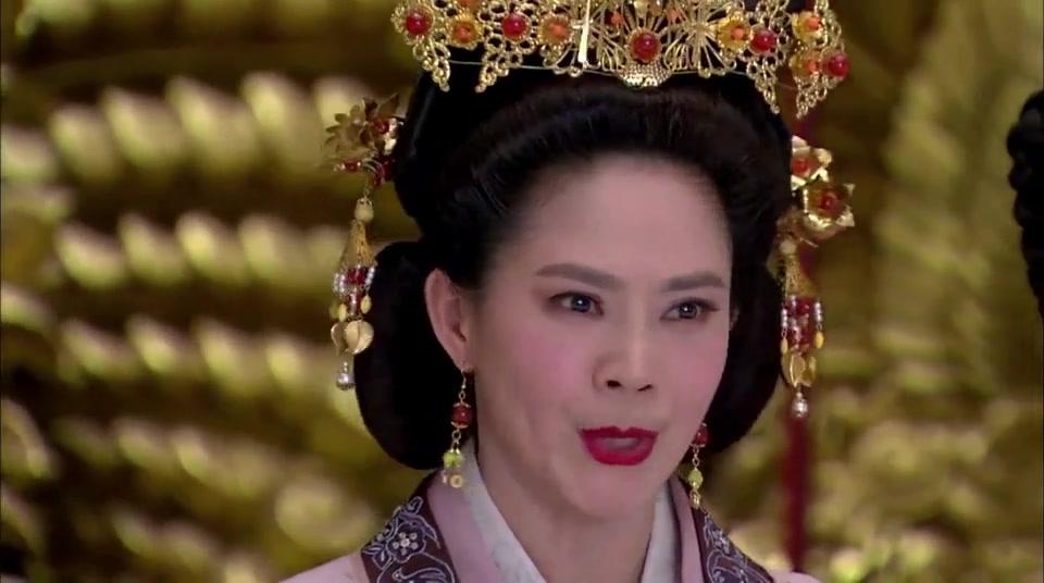 #经典看电影#在古代,这样顶撞皇太后还有命吗