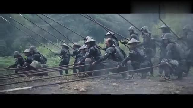 #经典看电影#屌爆了, 决定日本250年命运的战争, 双方投入15万人