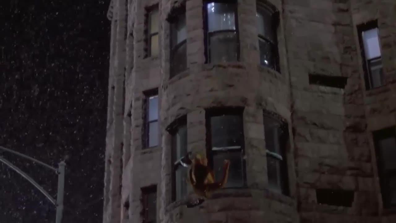 #经典看电影#1988年上映的恐怖片,越看越细思极恐!