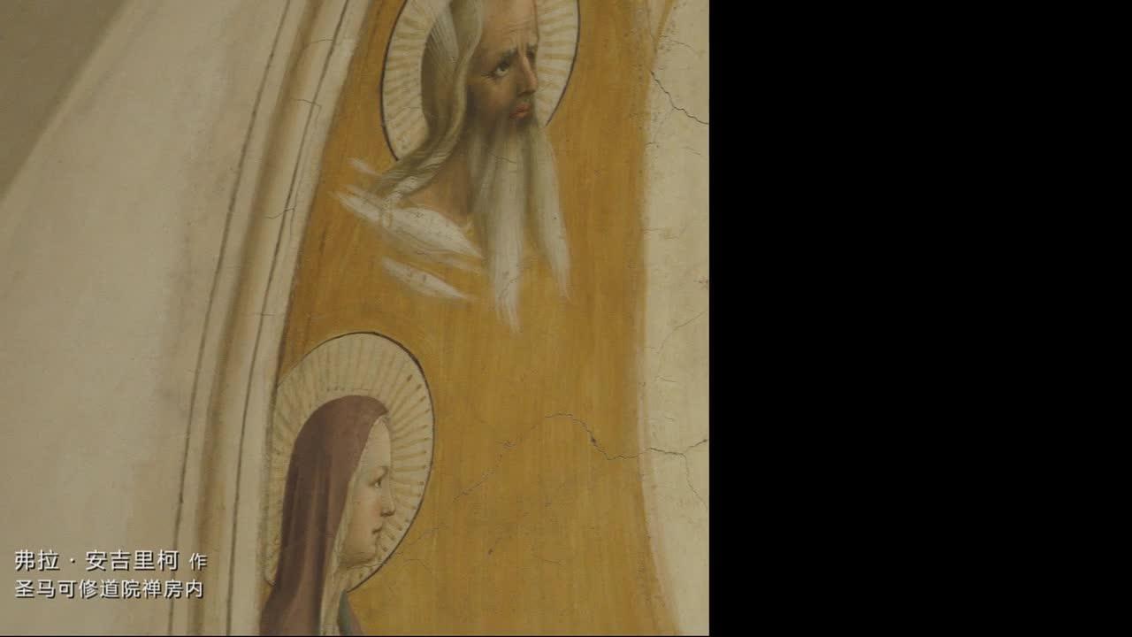 这幅画画这么好,信教徒最喜欢?