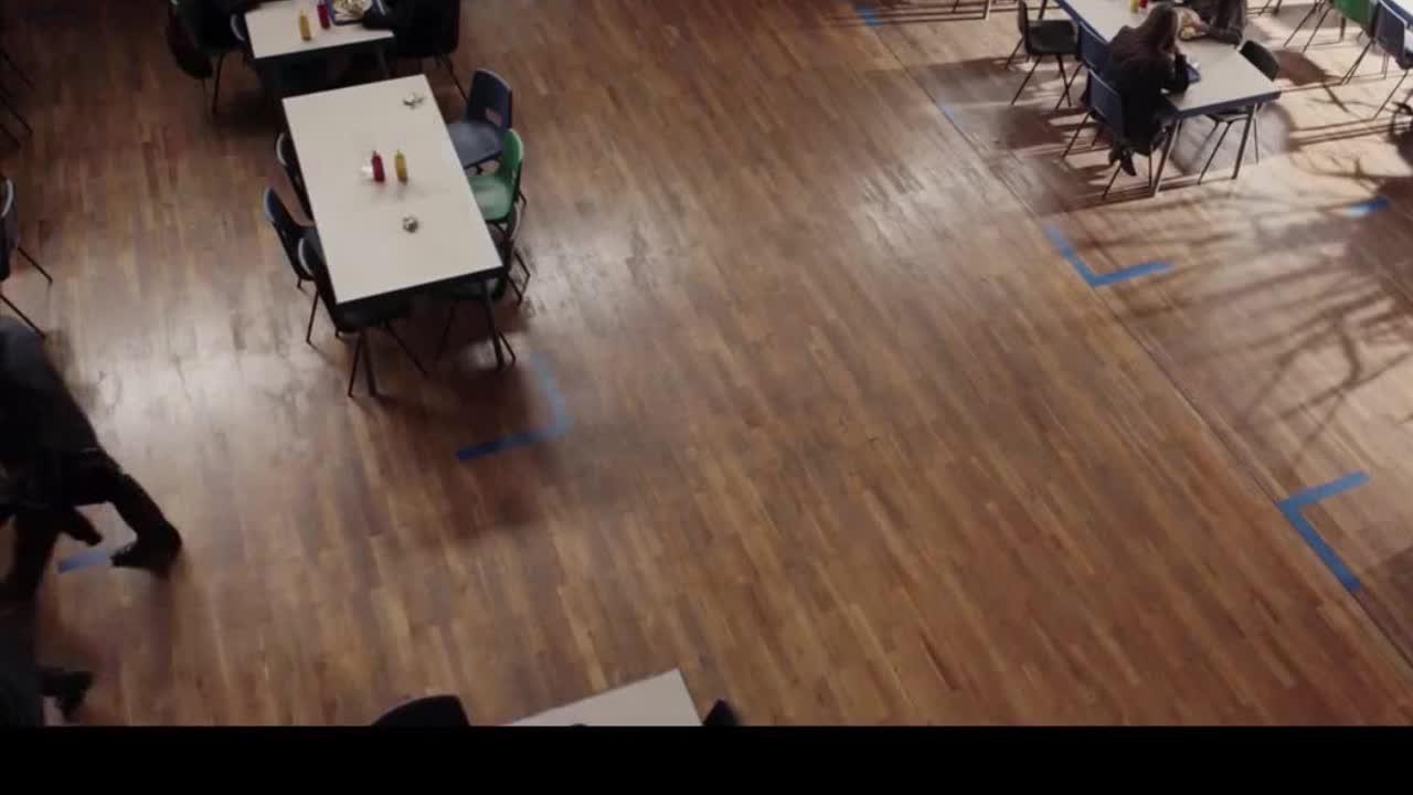 #电影#小男孩受不了校园暴力,竟做出了这种举动!