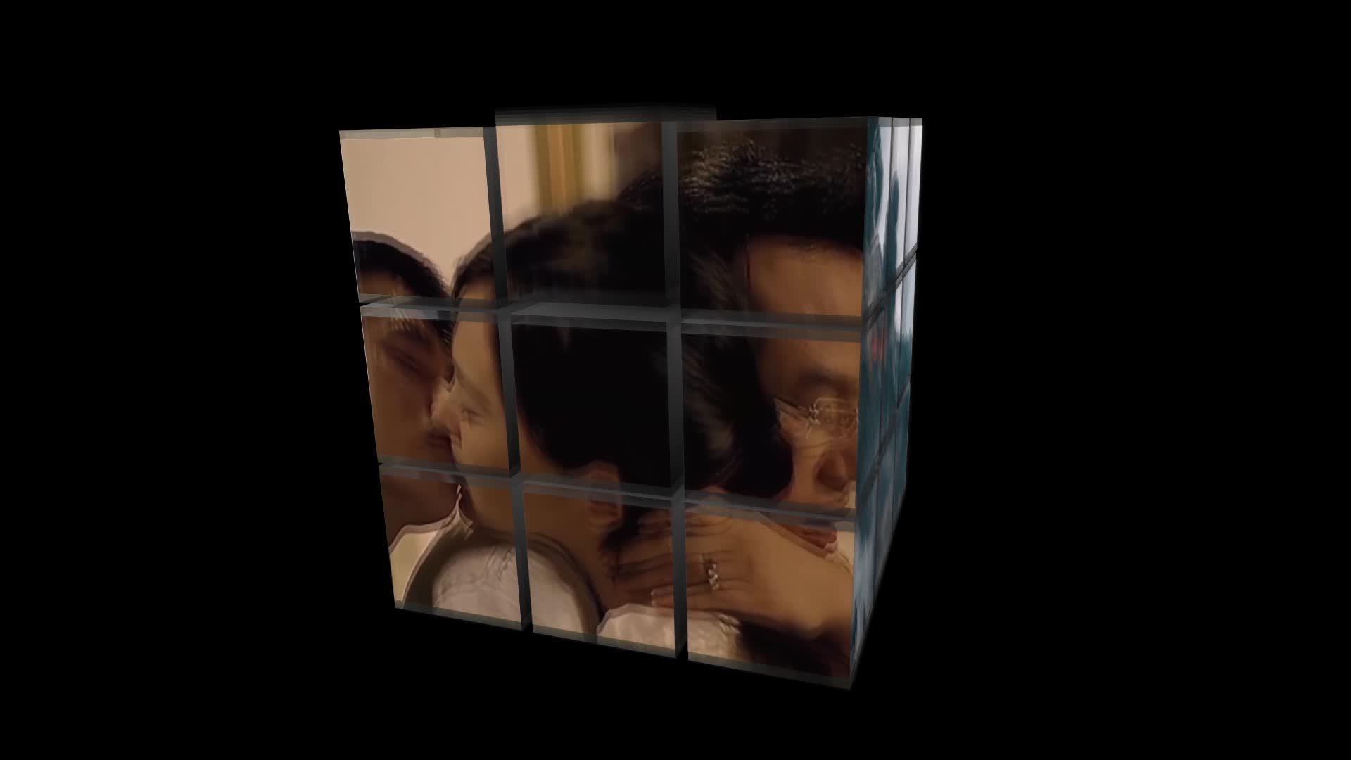 #电影最前线#一口看片《戏梦巴黎》:三人细思极恐的爱情冒险旅程!