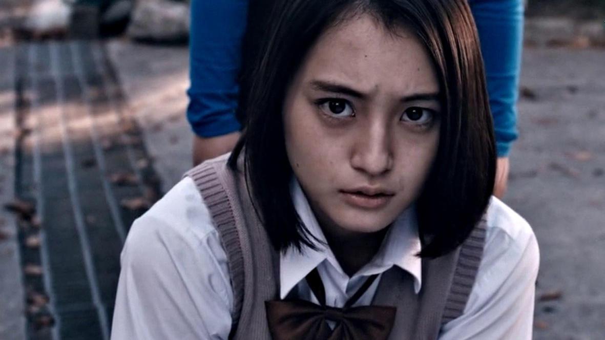 小涛电影解说:几分钟看完日本恐怖电影《鬼谈百景》下