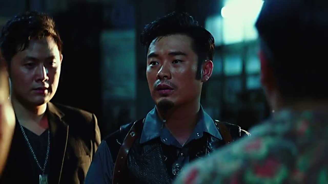 #电影迷的修养#泰哥太不讲理,强行接受黄金案,陈赫气炸