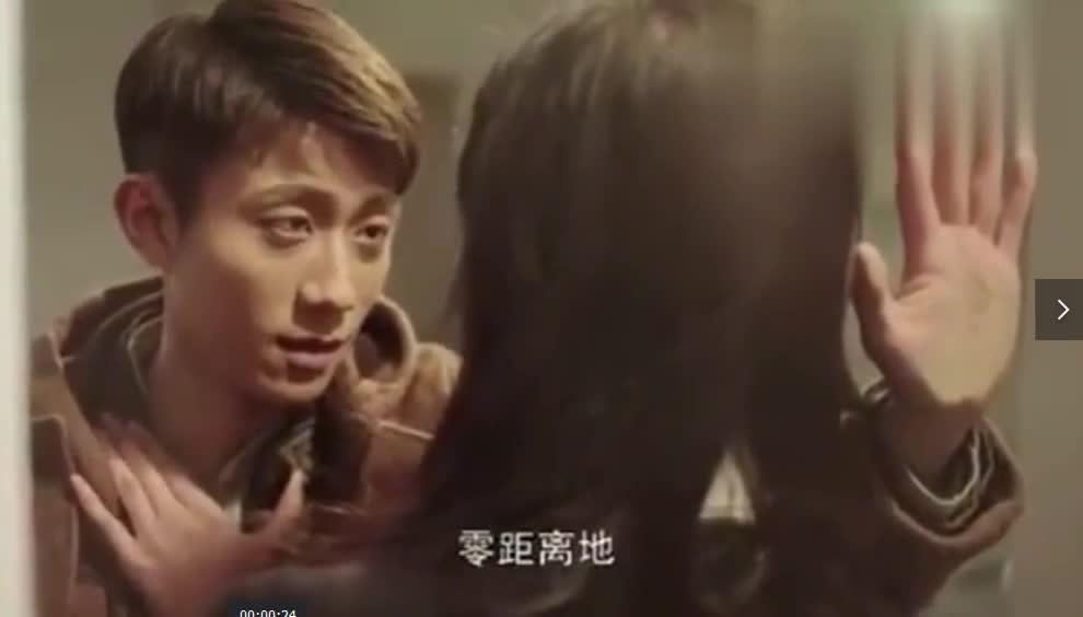#经典看电影#春风十里不如你秋水吃醋了!
