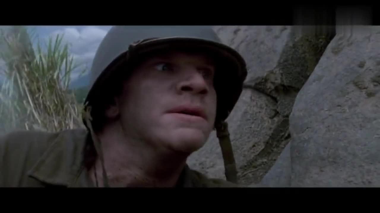 #经典看电影#美军血战210高地