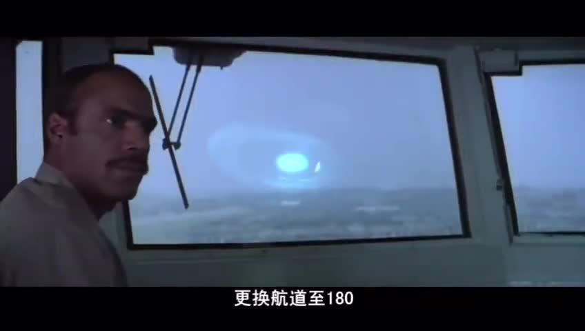 美国核动力航母传过时光隧道,来到了二战时期的珍珠港