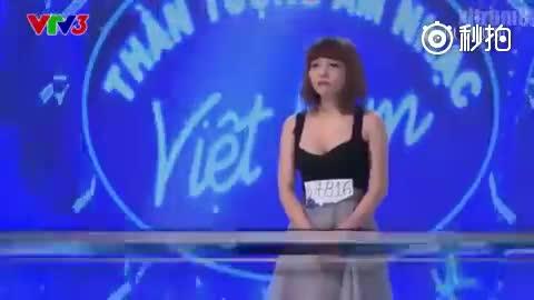 暗杀金正男女犯原是网红,来看看她参加越南选秀时的视频吧