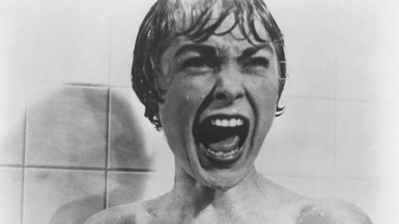 #电影迷的修养#豆瓣8.9,评分第一的悬疑惊悚片!一生必看的经典《惊魂记》