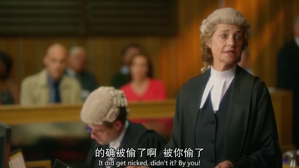 律师与证人的对话绝了,真的是一招致命啊,为何还不认罪