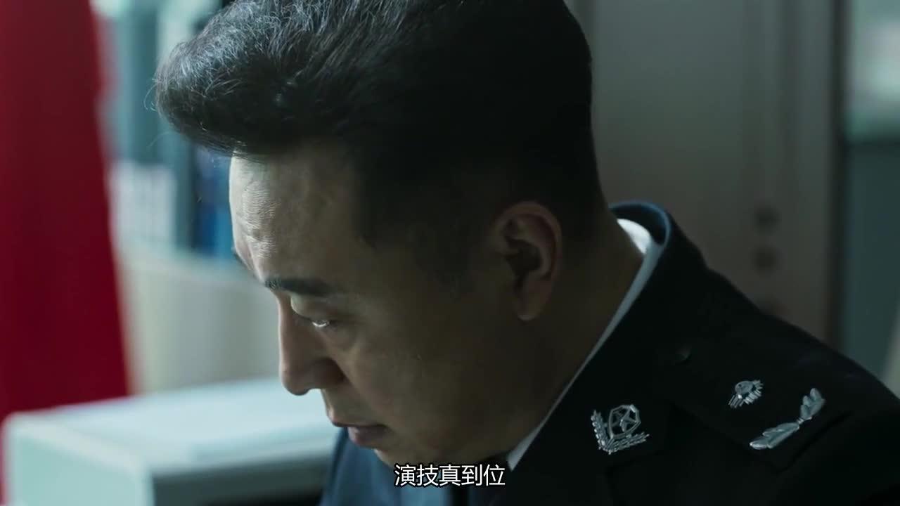 #经典看电影#《破冰行动》林耀东在香港,从乞丐变成拥有势力的人,经历了什么