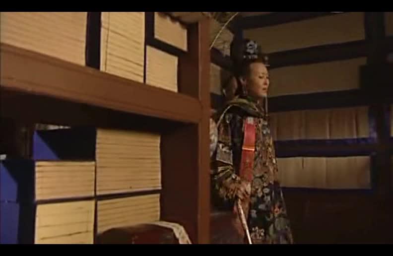 """看看康熙皇帝是如何""""吹你的"""",逗死你"""