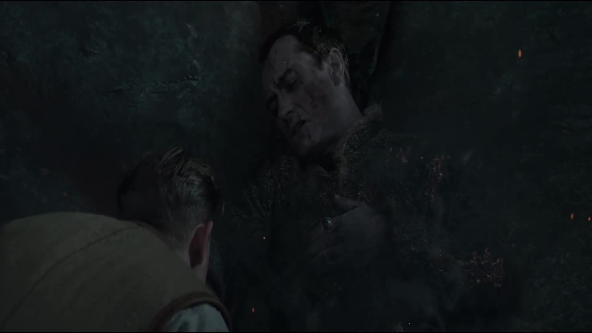 《亚瑟王:斗兽争霸》黑到现在才算有亮堂色了