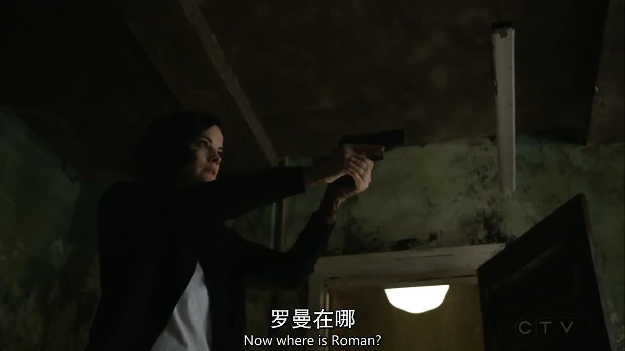 她的脑海里,突然想起她杀人的情景,把她吓了一大跳