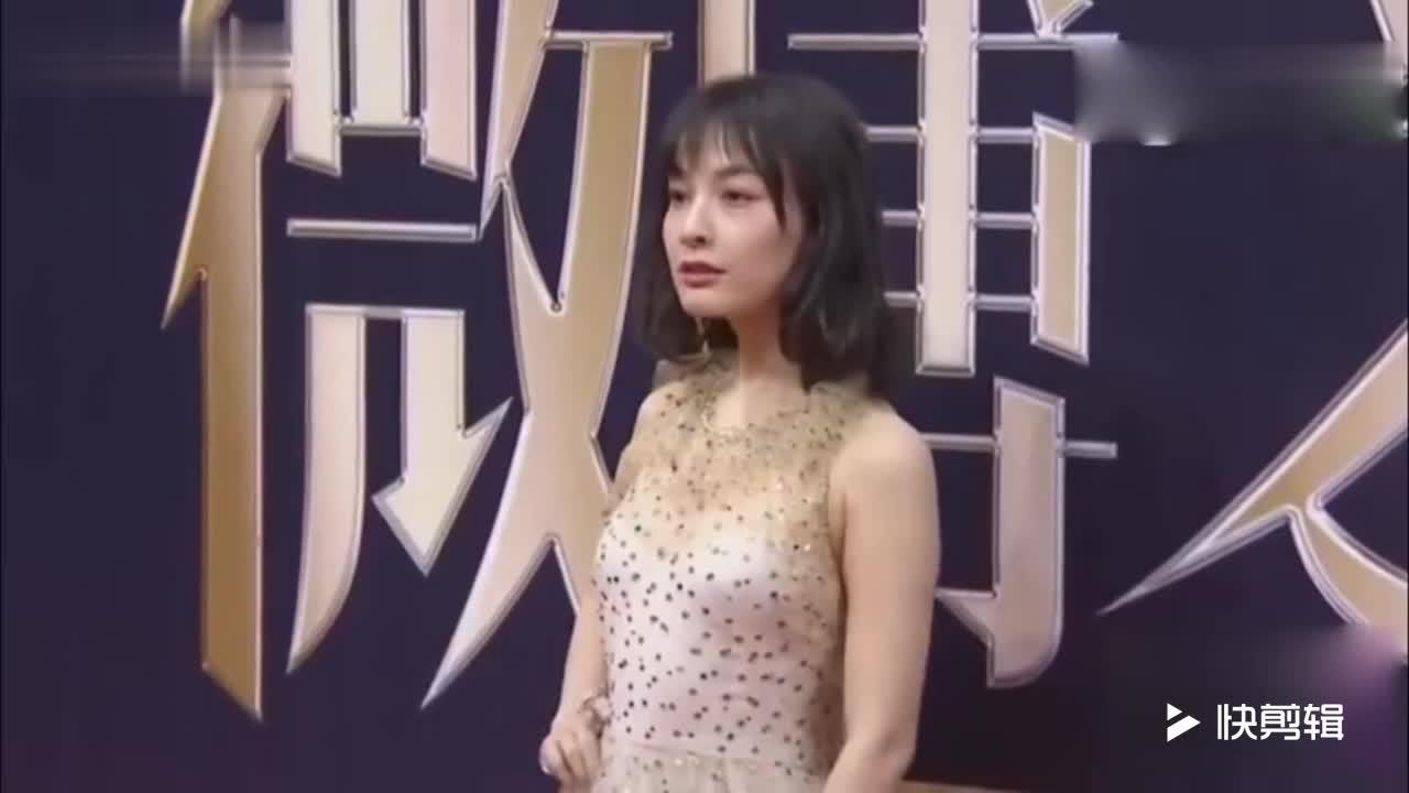 #吴昕美女#吴昕新剧开拍要演女二,网友:还是回去好好主持吧