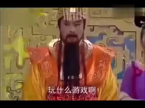大师兄真会玩,语文水平66的!