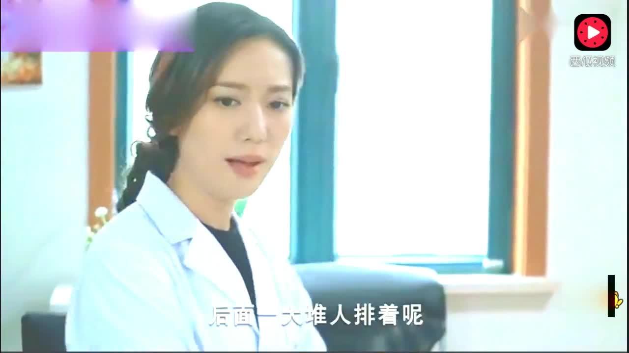 小伙去医院检查二弟,不料竟是一个女医生 太尴尬了