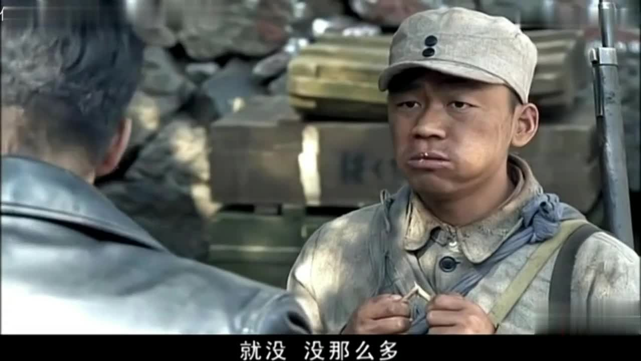 王宝强:真正的神枪手都是天生的,张国强不信,事实却胜于雄辩