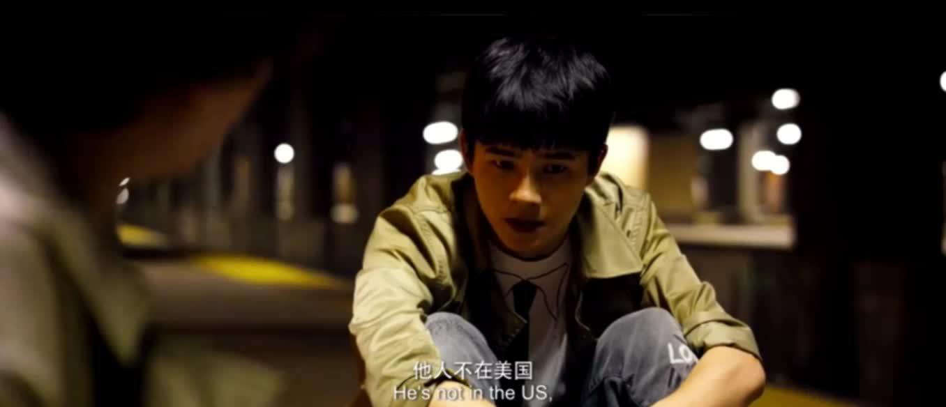 #经典看电影#王宝强带张浩然办案