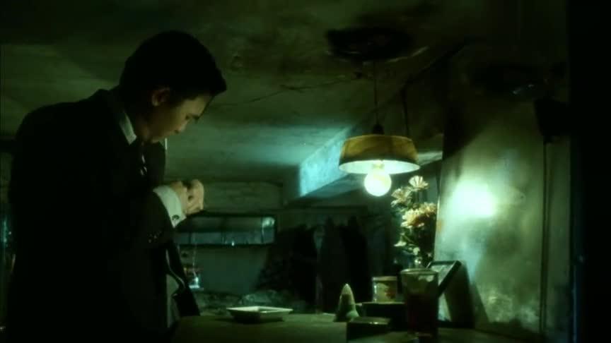 梁朝伟和王家卫合作的最大遗憾,《阿飞正传》只有2分钟的片段