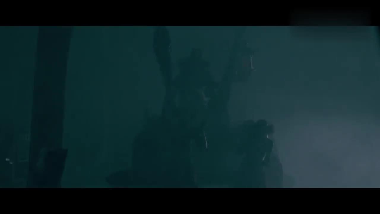 #电影片段#《开封降魔记》先导预告来袭,陈浩民化身包大人智破奇案