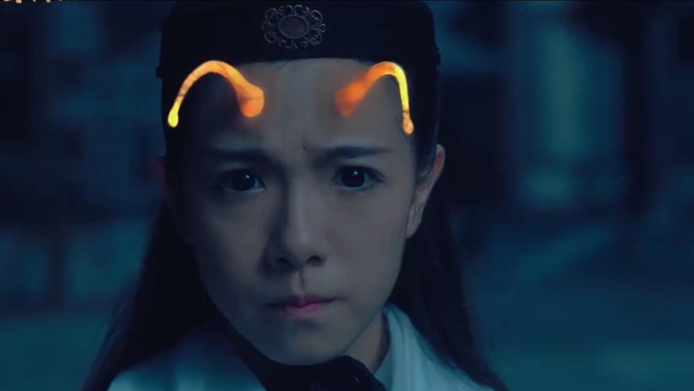 """#这个视频666#""""小龙女""""超可爱!《神都蜜探》爆笑来袭,高燃混剪特效炸裂!"""