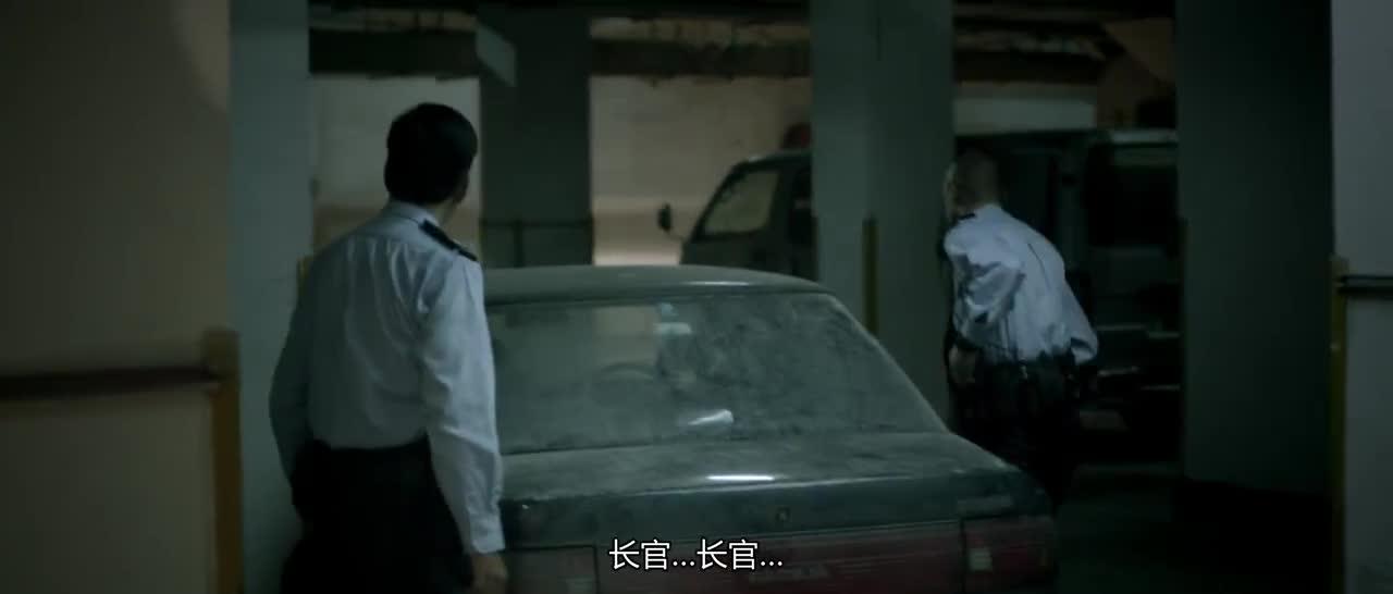 停车场半夜传来呼救,警察赶到营救,灵异事情发生了!