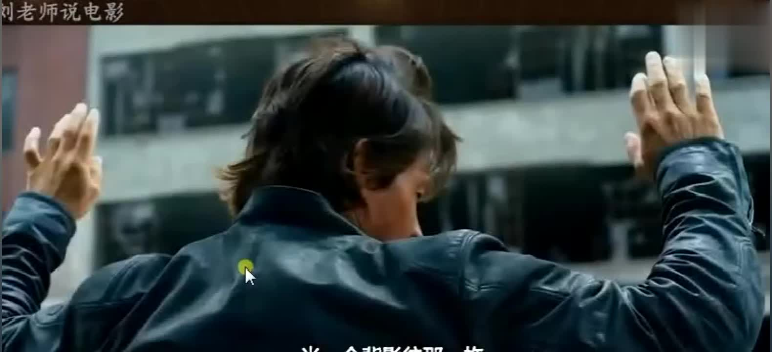 #电影最前线#《刘老师说电影》逆天吐槽《变形金刚5:最后的骑士》