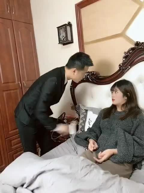#热映新片#我的霸道总裁 第二十四集