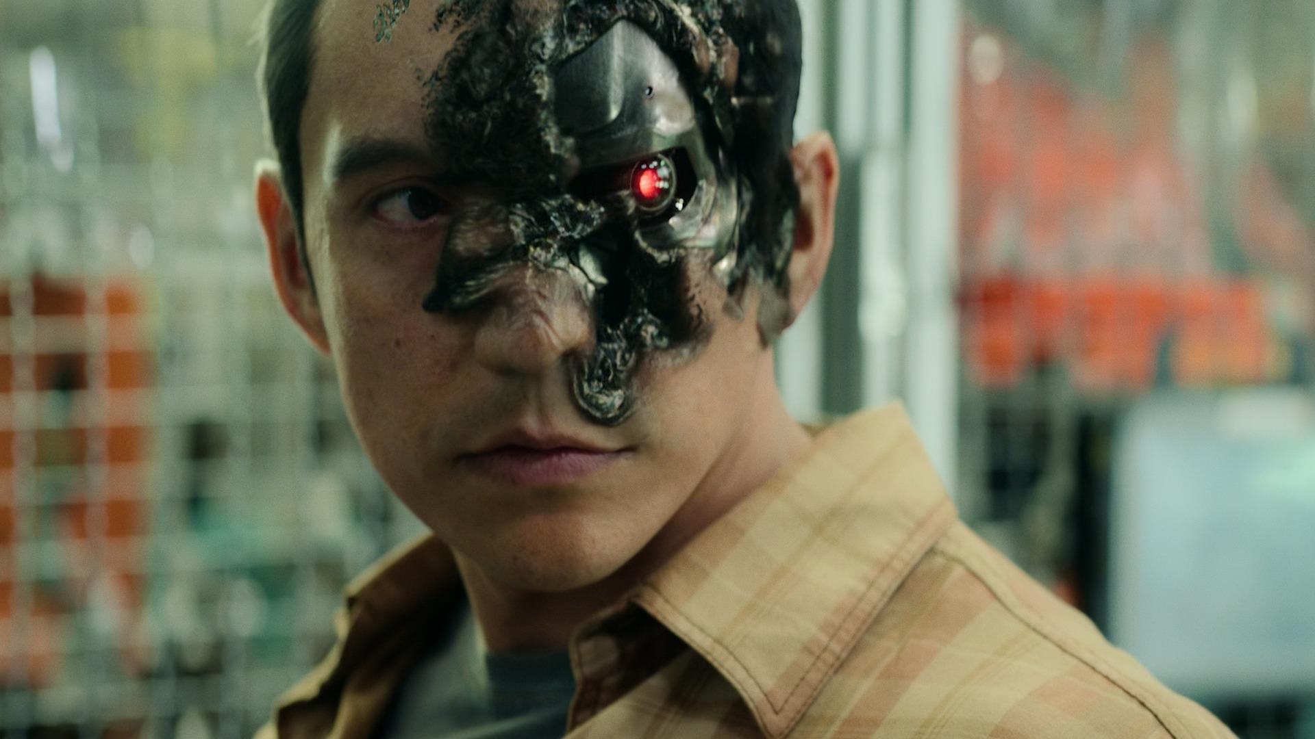 #电影迷的修养#《终结者:黑暗命运》4K超高清60帧视频剪辑欣赏