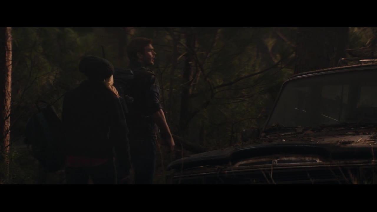 山姆担心的问僵尸,是不是真的让他们去跟异体对抗么