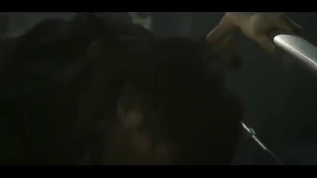 #经典看电影#男儿本色: 吴京把谢霆锋打得毫无还手之力! 活生生打通一条路