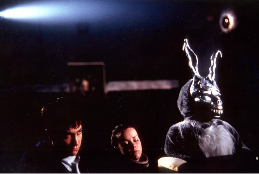 #热映新片#《死亡幻觉》据说智商120以上才能看懂的电影!