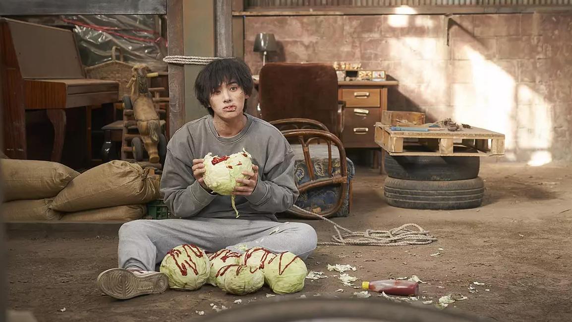 小涛电影解说:几分钟看完韩国恐怖电影《奇妙的家族》