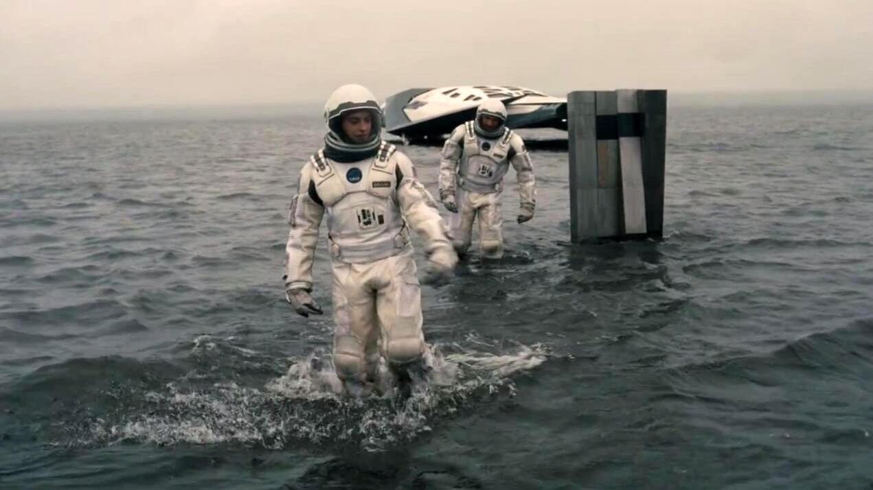 #经典看电影#豆瓣9.3分,每分钟造价600万,能让无数人疯狂的科幻神作!